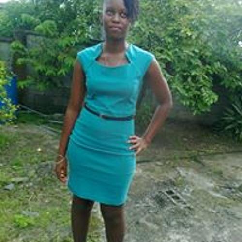 Ifeyinwa Berridge's avatar