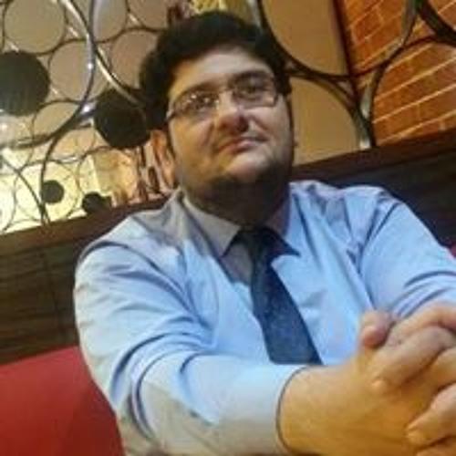 Asif Rishi's avatar