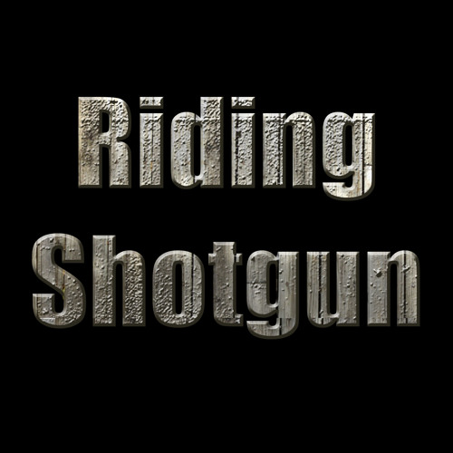 Riding Shotgun's avatar
