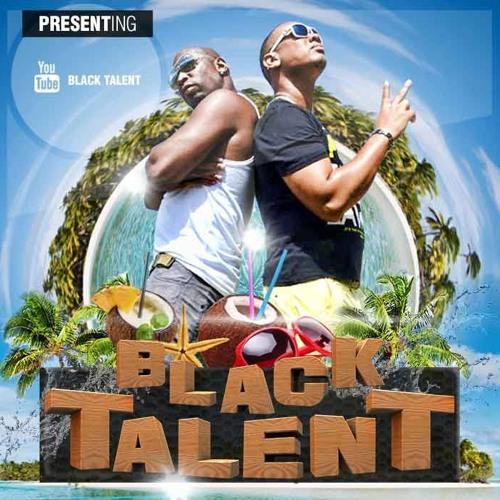 Black Talent Sai's avatar