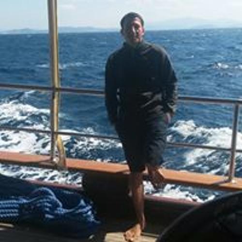 Çağlar Özkan's avatar
