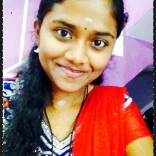 Tharishanah Ragavan's avatar