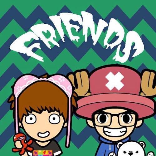 Friend Ы's avatar