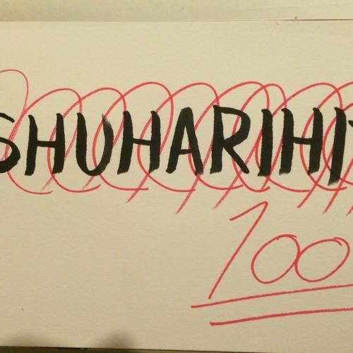 SHUHARIHITO's avatar