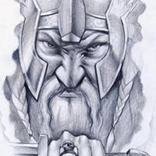 Astvaldur Bakkus's avatar