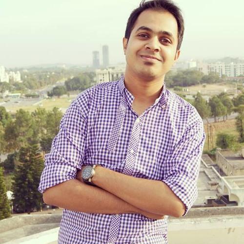 Hassan Mushtaq's avatar