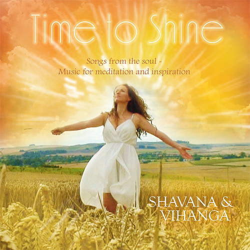 TIME TO SHINE - Soundclips