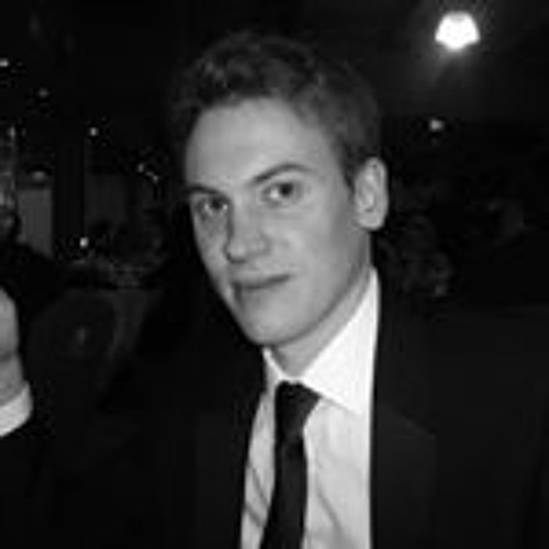 Timothy David Blake's avatar