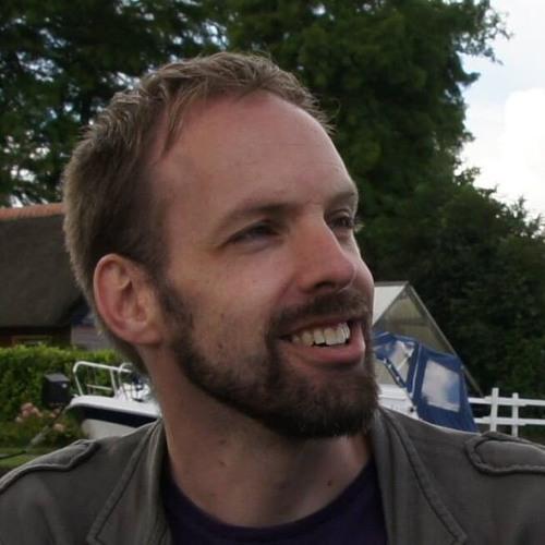 Sjoerd Visscher's avatar