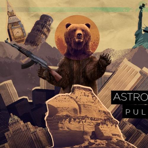 Astrotrix's avatar