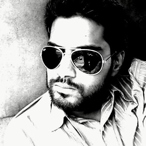 RJ Saad's avatar