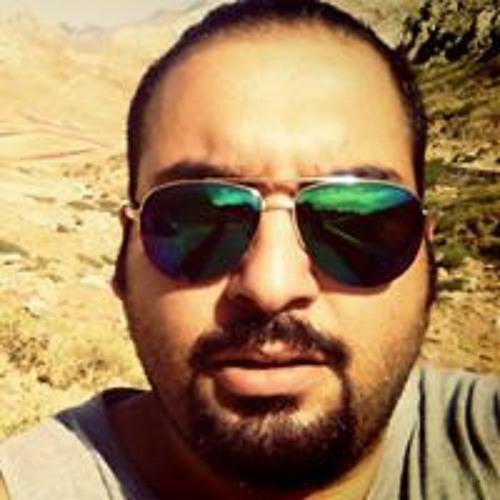 Chakib Zouzou's avatar