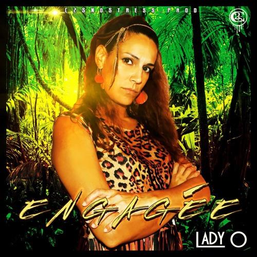 Lady O's avatar