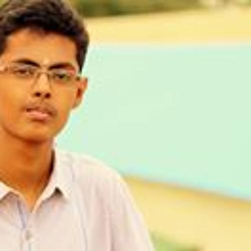 Varun Sayeemohan's avatar