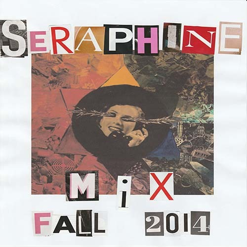 SERAPHINE COLLECTIVE's avatar