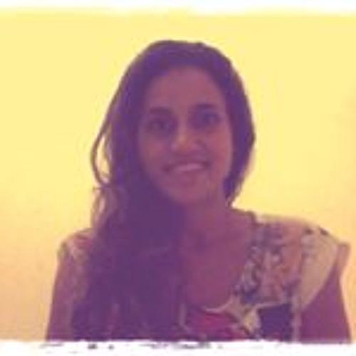 Mariana Campos's avatar