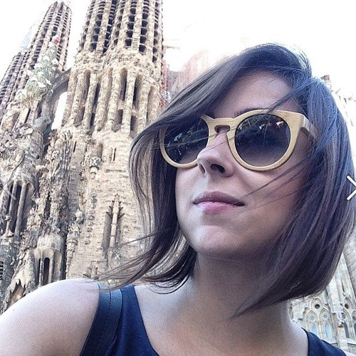 Ana Elisa Justino's avatar