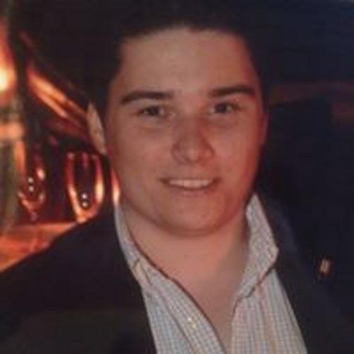 Mathieu Cousin's avatar