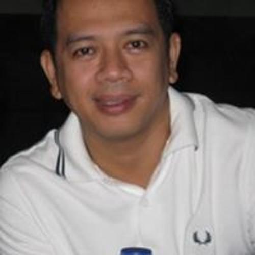 Iwan Ndut Item's avatar