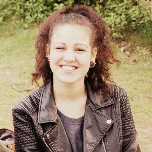 Jasmine Alout's avatar