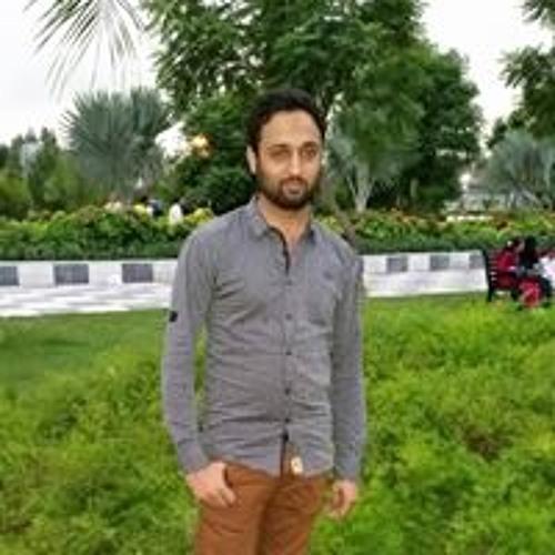 Usman Sheikh's avatar