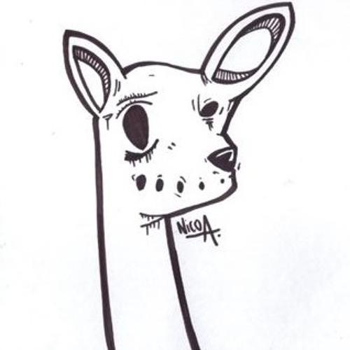 Aramburu Urubmara (Nico.A)'s avatar