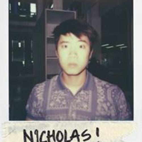 Nicholas Sheum's avatar
