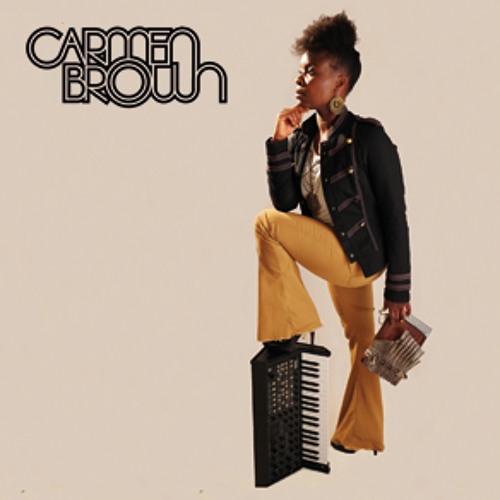 Carmen Brown's avatar