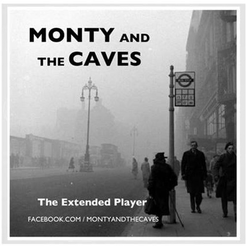 Monty and The Caves's avatar