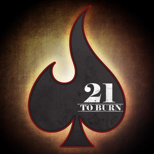 21 to Burn's avatar