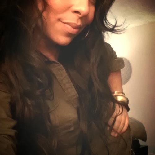 Ashlei Willis's avatar