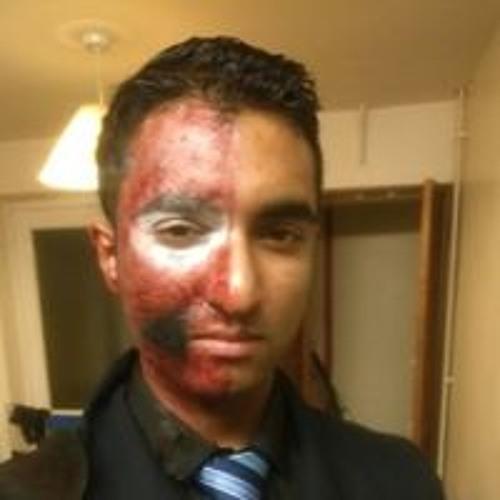 Derek Moniz's avatar