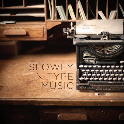 Slowly in Type Music's avatar