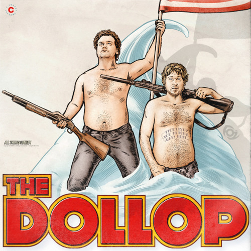 The Dollop's avatar