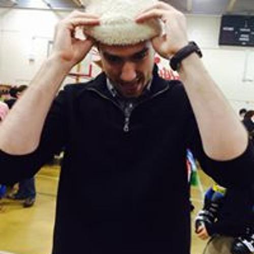 Taylor Jensen's avatar