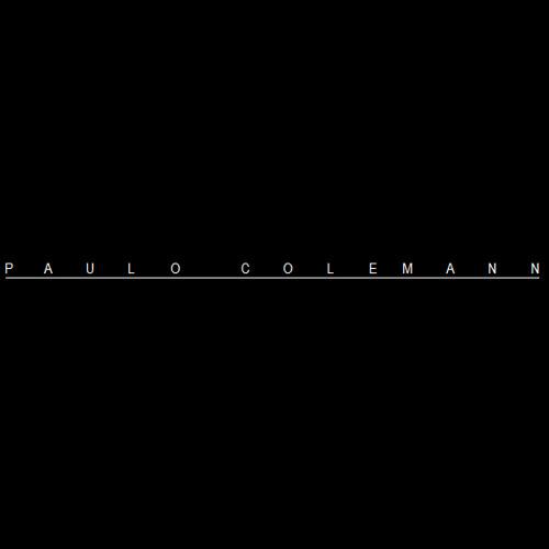 Paulo Colemann's avatar