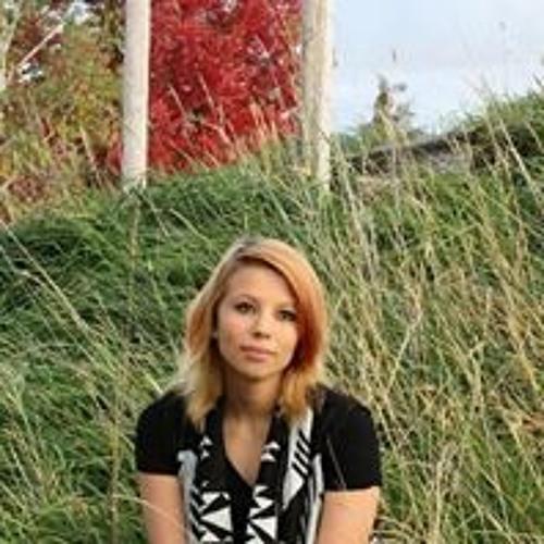 Lexi K. Kolczak-hardy's avatar