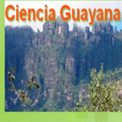 Ciencia Guayana's avatar