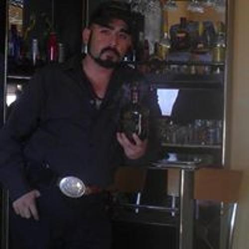 Alberto Salgado 7's avatar