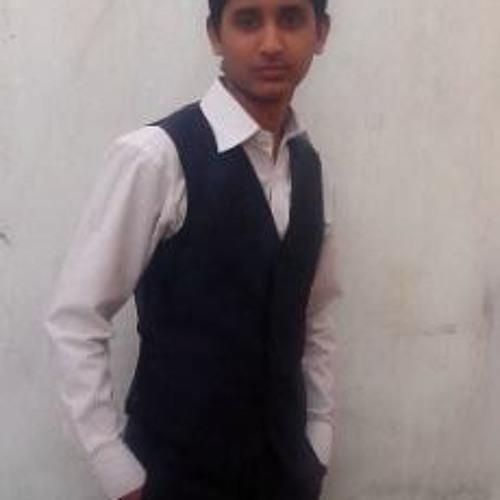 Hammad Ahmed Mudhwal's avatar