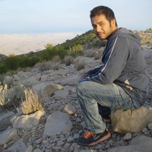 Syed Abid Hussain Shah's avatar