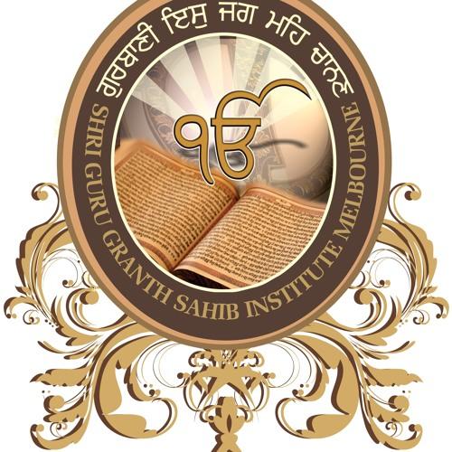 GuruGranthSahibInstitute's avatar