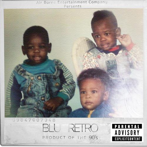 Blu_Retro's avatar