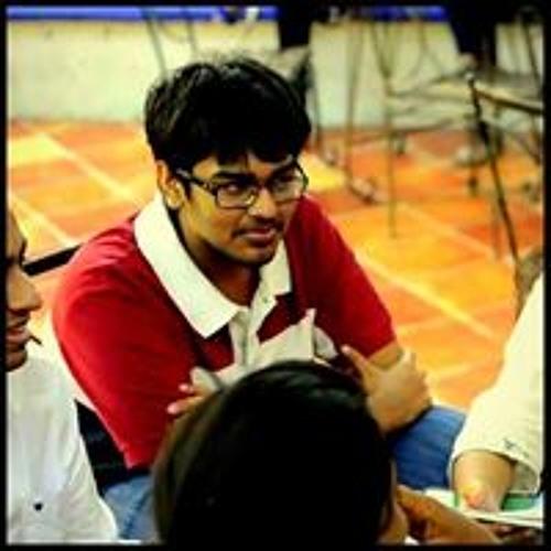 Parth Sheth's avatar