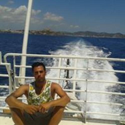 Pablo Perete Lozano's avatar