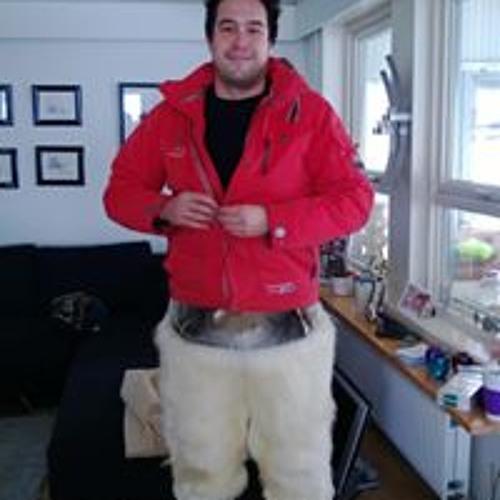 Malik Byberg Willingshøy's avatar