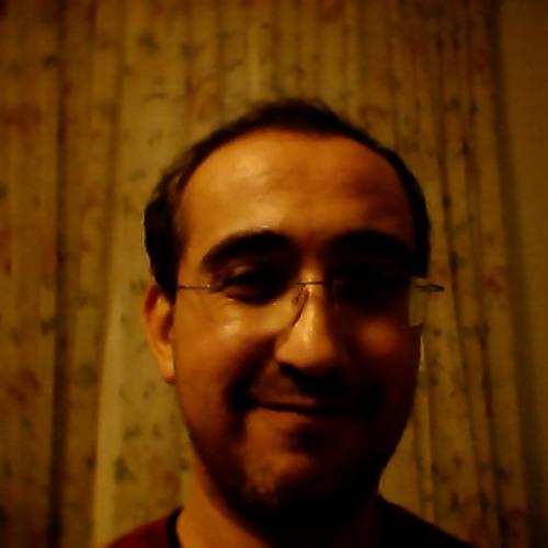 Gökhan Bayrı's avatar