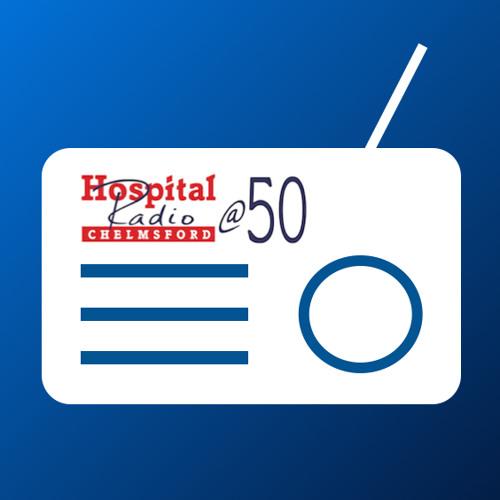 Hospital Radio Chelmsford's avatar