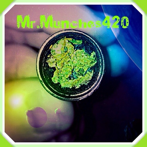 Mr.Munches420's avatar
