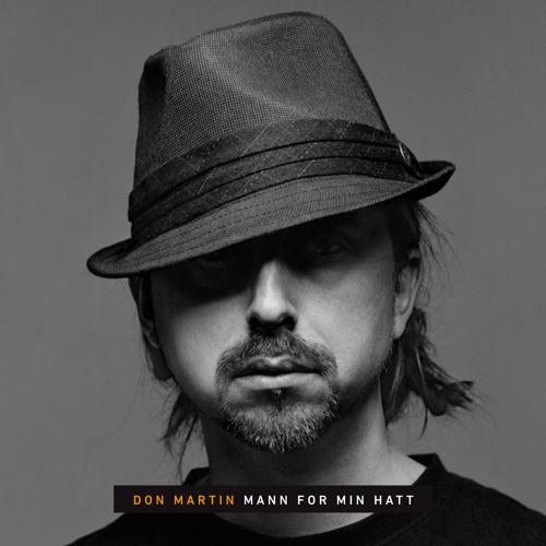 Don Martin's avatar